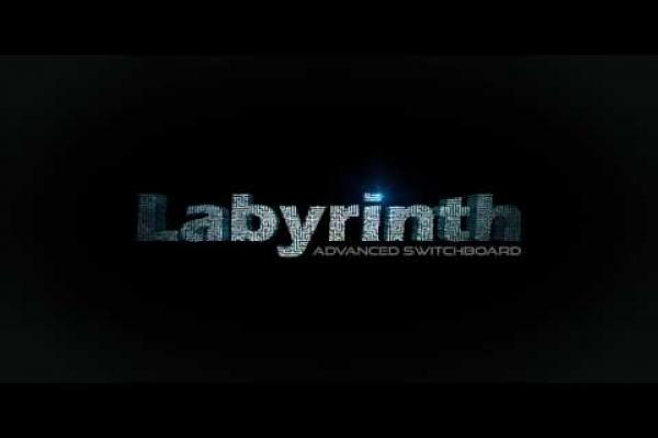 Embedded thumbnail for Labirynth promo 2016